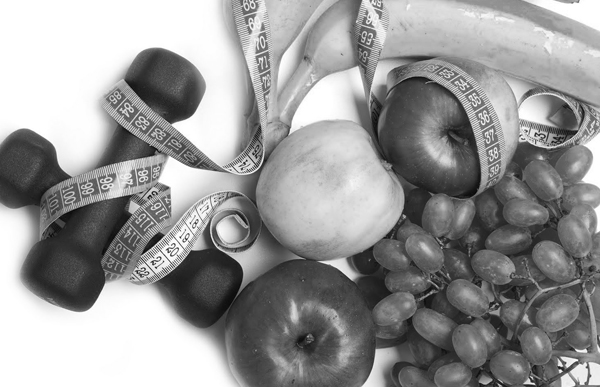 NUTRIÇÃO - Agende seu Horário